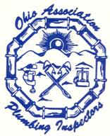 Ohio Association of Plumbing Inspectors Logo